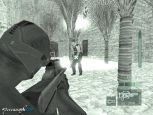 Splinter Cell: Pandora Tomorrow  Archiv - Screenshots - Bild 7