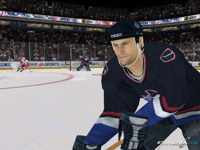 NHL 2005  Archiv - Screenshots - Bild 22