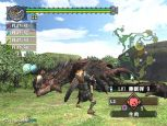 Monster Hunter  Archiv - Screenshots - Bild 20
