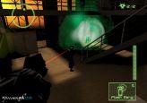 Splinter Cell: Pandora Tomorrow  Archiv - Screenshots - Bild 10