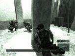 Splinter Cell: Pandora Tomorrow  Archiv - Screenshots - Bild 36