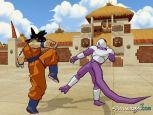 Dragon Ball Z: Budokai 3  Archiv - Screenshots - Bild 23