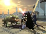 Star Wars: Knights of the Old Republic 2: The Sith Lords  Archiv - Screenshots - Bild 20