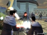 Star Wars: Knights of the Old Republic 2: The Sith Lords  Archiv - Screenshots - Bild 12