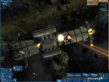 Nexus: The Jupiter Incident  Archiv - Screenshots - Bild 20