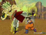 Dragon Ball Z: Budokai 3  Archiv - Screenshots - Bild 28