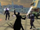Star Wars: Knights of the Old Republic 2: The Sith Lords  Archiv - Screenshots - Bild 15