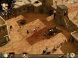 Desperados 2: Cooper's Revenge  Archiv - Screenshots - Bild 16