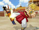 Dragon Ball Z: Budokai 3  Archiv - Screenshots - Bild 21