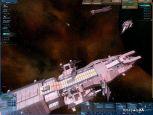 Nexus: The Jupiter Incident  Archiv - Screenshots - Bild 21