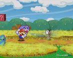 Paper Mario: Die Legende vom Äonentor  Archiv - Screenshots - Bild 25