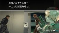 Metal Gear Acid (PSP)  Archiv - Screenshots - Bild 39