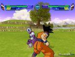 Dragon Ball Z: Budokai 3  Archiv - Screenshots - Bild 16