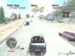 Outrun 2  Archiv - Screenshots - Bild 5