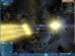 Nexus: The Jupiter Incident  Archiv - Screenshots - Bild 7