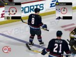 NHL 2005  Archiv - Screenshots - Bild 2