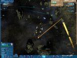 Nexus: The Jupiter Incident  Archiv - Screenshots - Bild 8