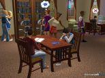 Die Sims 2: Wilde Campus-Jahre  Archiv - Screenshots - Bild 14