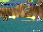 Dragon Ball Z: Budokai 3  Archiv - Screenshots - Bild 7
