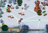 Dragon Ball Z: Budokai 2  Archiv - Screenshots - Bild 13