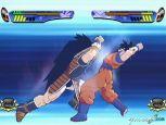 Dragon Ball Z: Budokai 3  Archiv - Screenshots - Bild 3