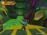 Ratchet & Clank 3  Archiv - Screenshots - Bild 9
