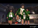 FIFA Street  Archiv - Screenshots - Bild 14