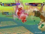 Dragon Ball Z: Budokai 3  Archiv - Screenshots - Bild 4