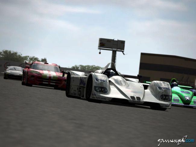 Gran Turismo 4  Archiv - Screenshots - Bild 18
