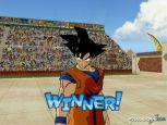 Dragon Ball Z: Budokai 3  Archiv - Screenshots - Bild 11