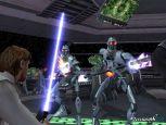 Star Wars Episode 3: Die Rache der Sith  Archiv - Screenshots - Bild 11