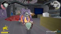 Death, Jr. (PSP)  Archiv - Screenshots - Bild 16