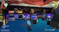 Death, Jr. (PSP)  Archiv - Screenshots - Bild 15