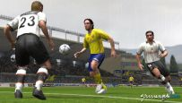 FIFA Football 2005 Mobile International Edition  Archiv - Screenshots - Bild 2