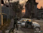 S.T.A.L.K.E.R. Shadow of Chernobyl  Archiv - Screenshots - Bild 118
