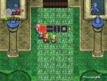 Legend of Zelda: Four Swords Adventures  Archiv - Screenshots - Bild 7