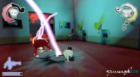 Death, Jr. (PSP)  Archiv - Screenshots - Bild 13