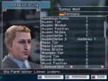 Pro Evolution Soccer Management  Archiv - Screenshots - Bild 2