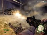 Delta Force: Black Hawk Down  Archiv - Screenshots - Bild 10