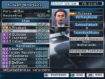 Pro Evolution Soccer Management  Archiv - Screenshots - Bild 5