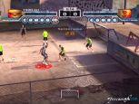 FIFA Street  Archiv - Screenshots - Bild 3