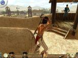 Desperados 2: Cooper's Revenge  Archiv - Screenshots - Bild 10