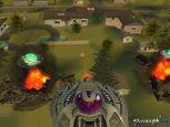 Destroy All Humans!  Archiv - Screenshots - Bild 21