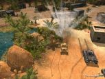 Codename: Panzers - Phase Two  Archiv - Screenshots - Bild 34