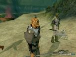 Star Wars Galaxies: Episode 3 - Rage of the Wookiees  Archiv - Screenshots - Bild 6