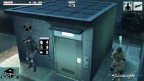 Metal Gear Acid (PSP)  Archiv - Screenshots - Bild 18