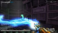 Coded Arms (PSP)  Archiv - Screenshots - Bild 19