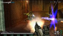Coded Arms (PSP)  Archiv - Screenshots - Bild 31