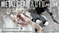 Metal Gear Acid (PSP)  Archiv - Screenshots - Bild 24