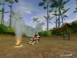 Star Wars Galaxies: Episode 3 - Rage of the Wookiees  Archiv - Screenshots - Bild 9